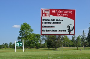 HBA Golf Outing